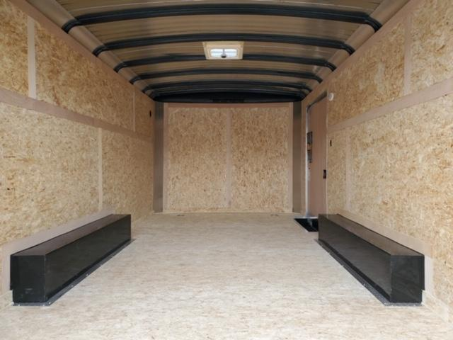 2021 US Cargo PACX8516TA2 Car / Racing Trailer