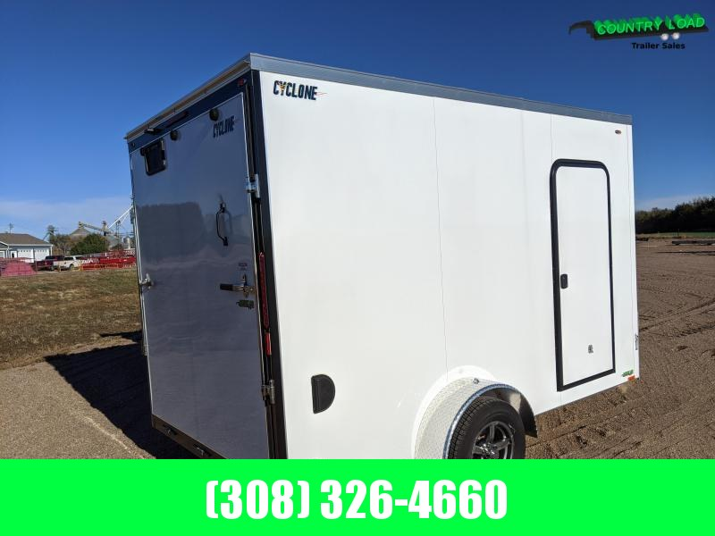 2021 Legend  7x14 Cargo Enclosed Trailer