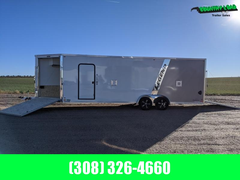 2021 Legend Trailers 7x29 Explorer