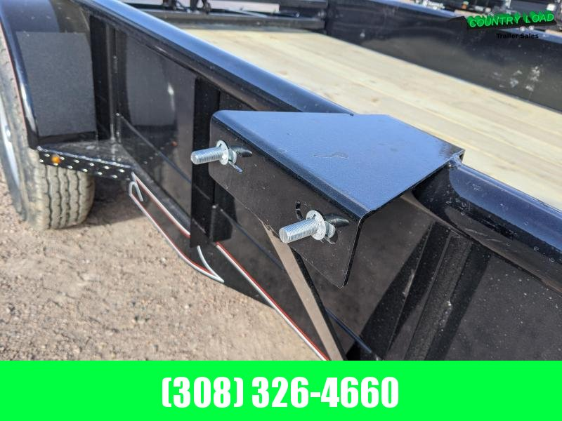 2021 Diamond C Trailers PSA 12x77