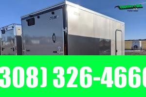 2021 Legend Trailers 7x16STV Enclosed Cargo Trailer