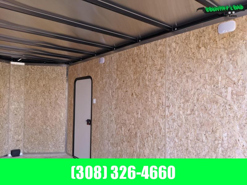 Legend Trailers 7x16STV Enclosed Cargo Trailer