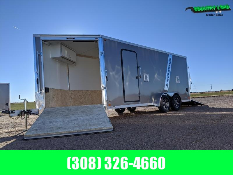 2021 Legend Trailers Explorer 7x23
