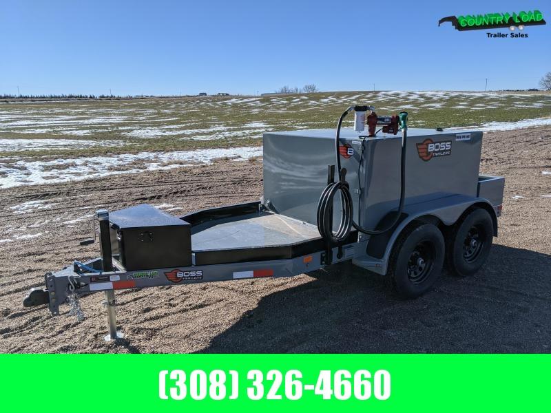 Farm Boss 590 Fuel Trailer