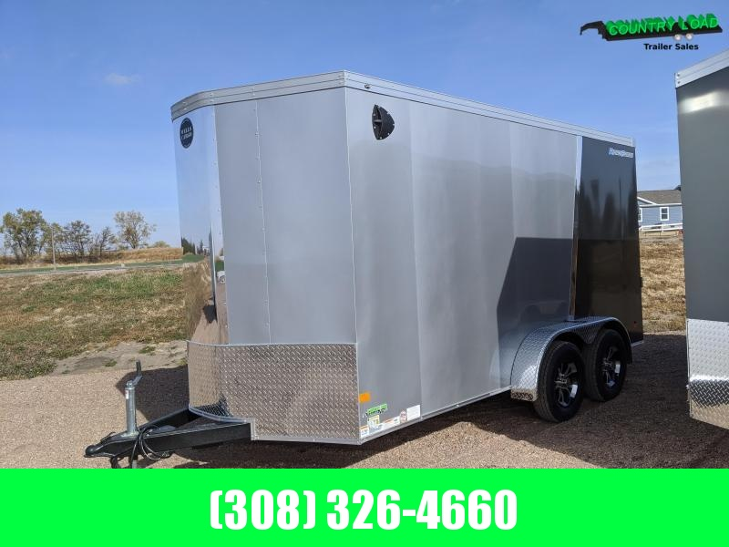 Wells Cargo Road Force 7x16