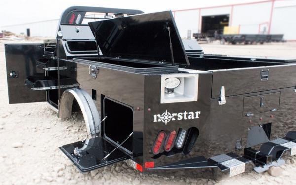 Norstar SD Shortbed