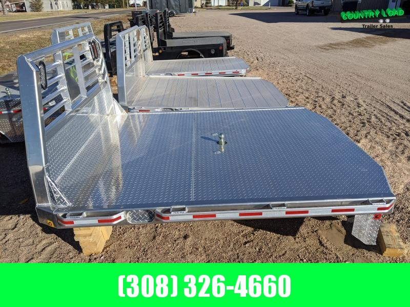 2021 Zimmerman 6000XL Truck Bed
