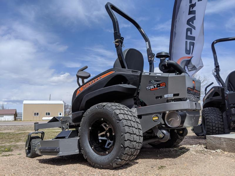 2020 Spartan Mowers SRT XD 61'' Lawn Mowers