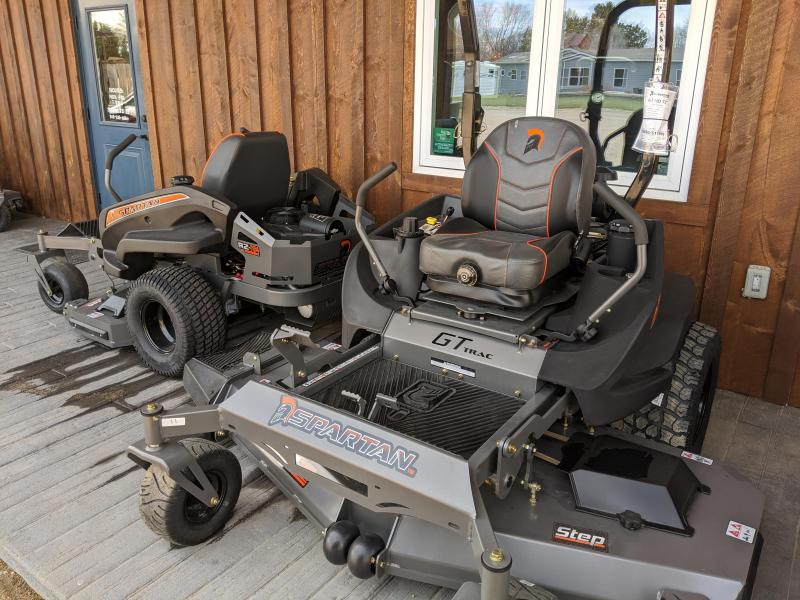 2020 Spartan Mowers RT HD 72'' Lawn Mowers