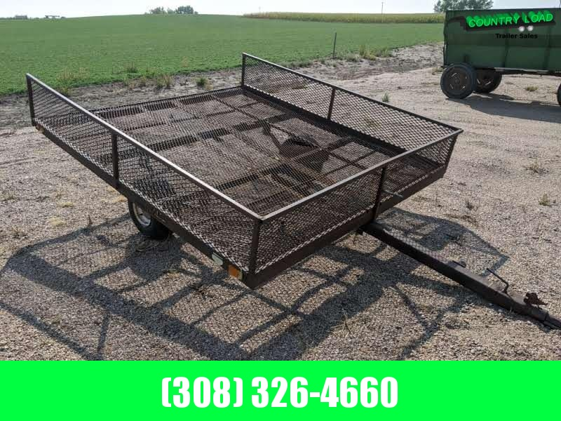 Other LAWN TRAILER Utility Trailer