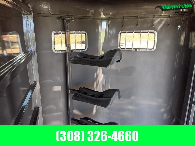 2021 Delta  500 ComboTrailer
