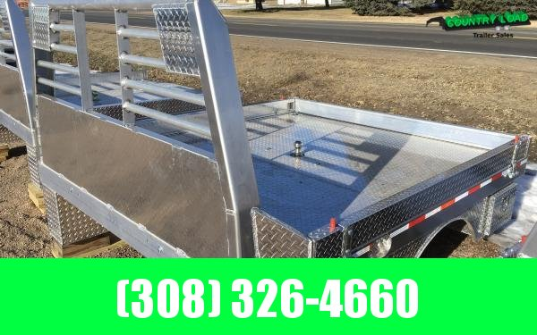 Zimmerman Platinum Series Longbed