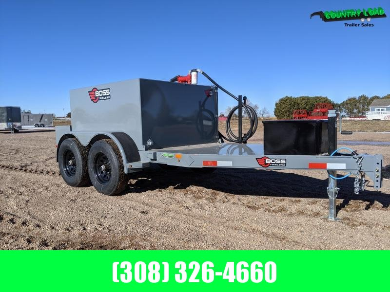 2021 Farm Boss FB 590 Fuel Trailer
