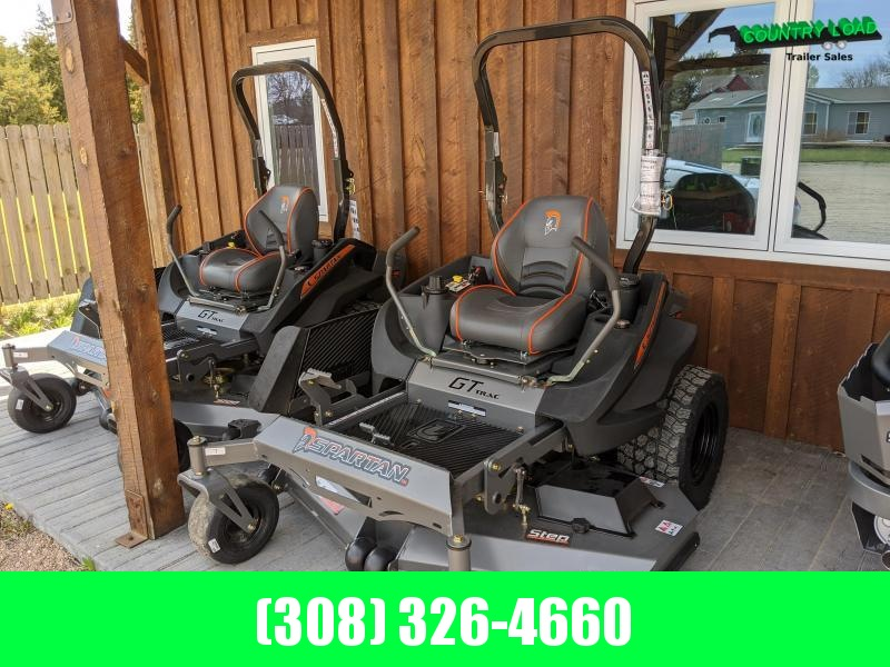 2021 Spartan Mowers RT Pro 61'' Lawn Mowers