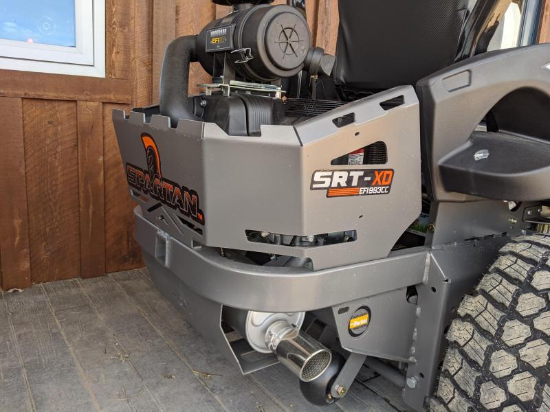 2020 Spartan Mowers SRT XD 72 Lawn Mowers