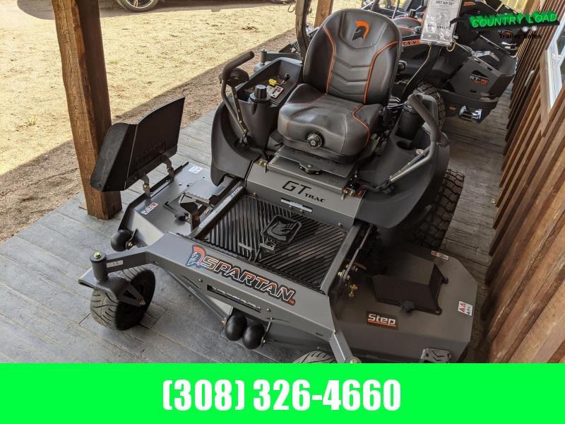 2021 Spartan Mowers SRT XD 72 Lawn Mowers