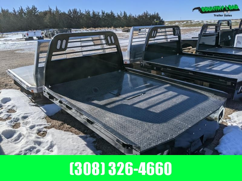2021 Crownline  RRS Truck Bed