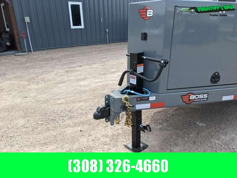 Farm Boss 990 (Flow Meter, DEF, Interior Lights)