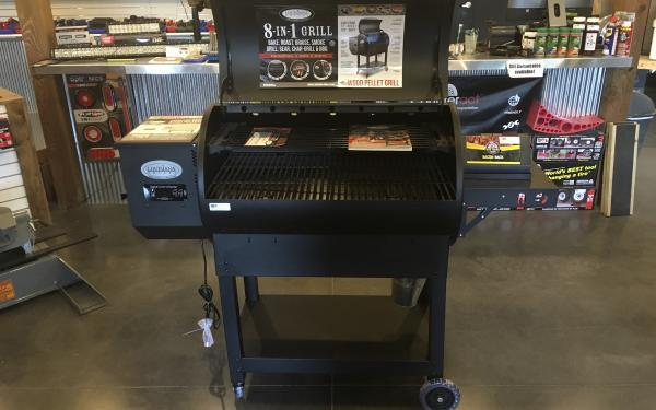 Louisiana Grills LG900 Wood Pellet Grill