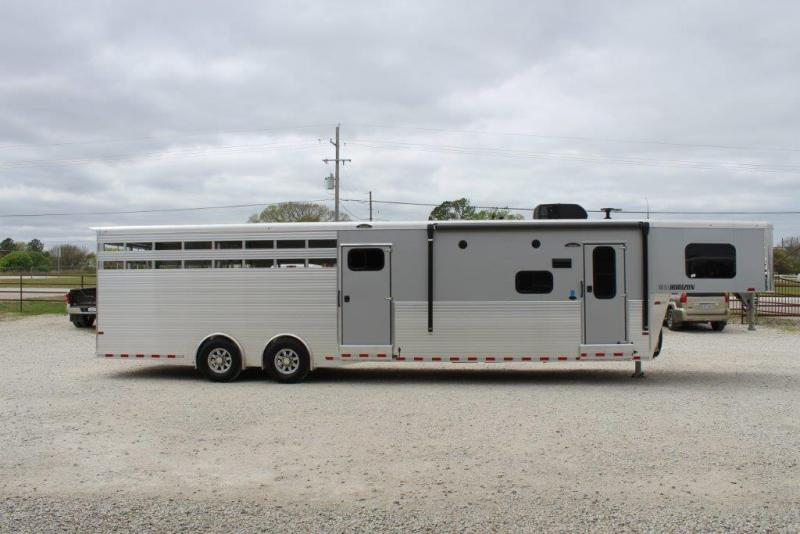 New Trailers Utility Flatbed Stock And Horse Trailers For Sale In Tx