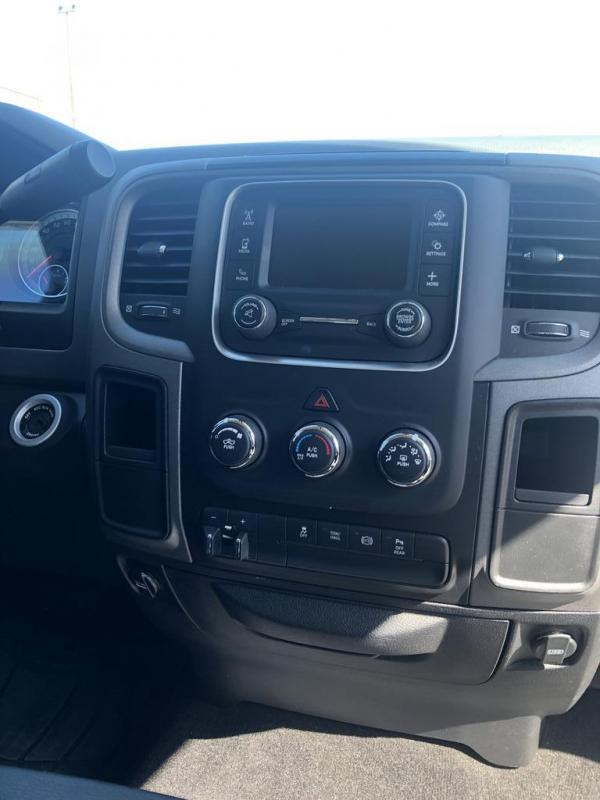 2018 Dodge 3500 Dually Truck