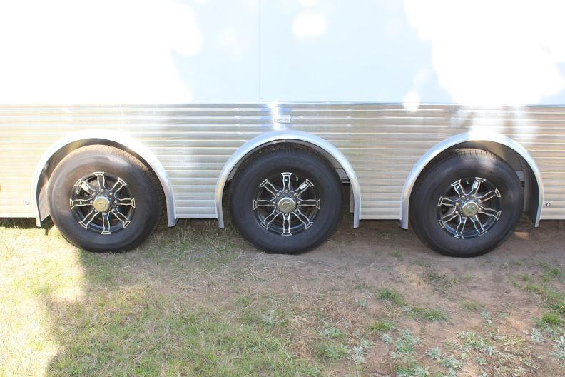 2021 Sundowner Trailers XTRA40GN Car / Racing Trailer