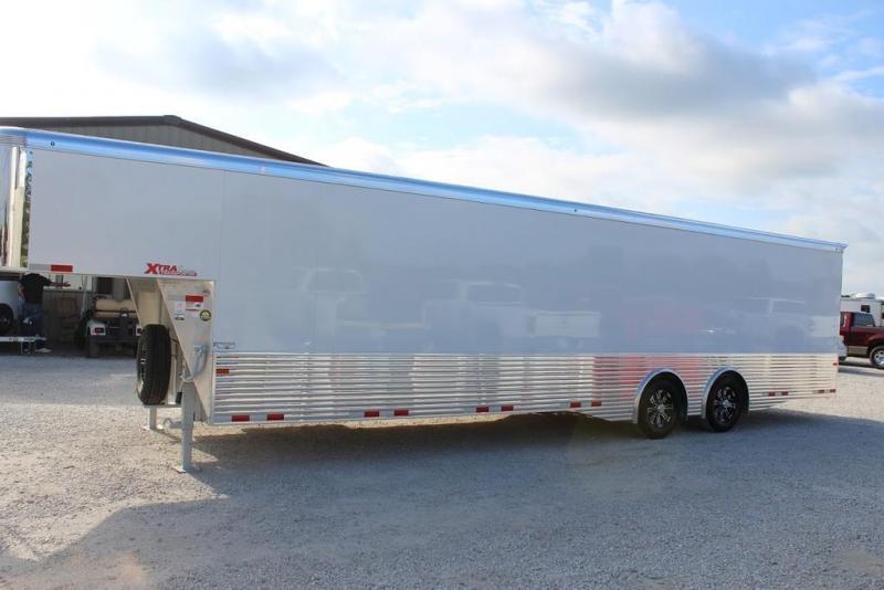 2021 Sundowner Trailers XTRA Car / Racing Trailer
