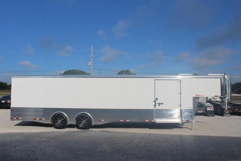 2021 Sundowner Trailers XTRA Car / Racing Trailer