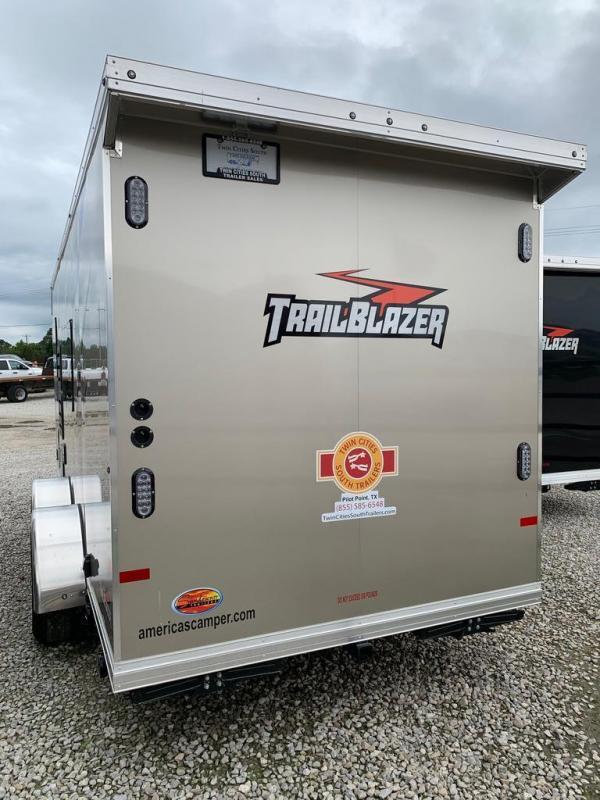2021 Sundowner Trailers TB1869 Travel Trailer RV