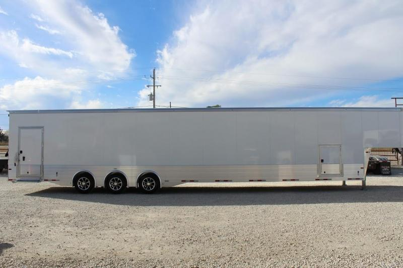 2021 Sundowner 52' Custom Car Hauler