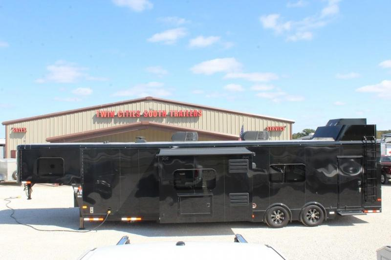 2021 Sundowner Trailers Toy Hauler Toy Hauler RV