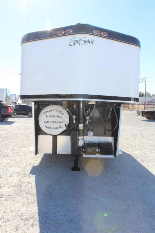 2014 Other Equispirit Horse Trailer