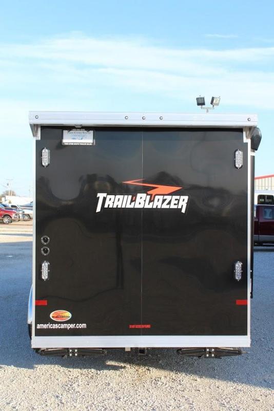 2021 Sundowner 20' Trail Blazer Camper