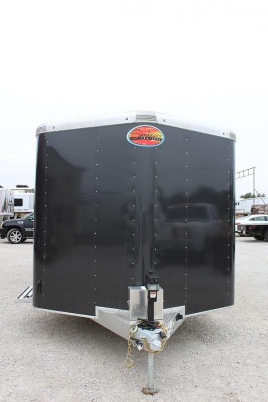 2021 Sundowner Trailers CARGO24 Enclosed Cargo Trailer