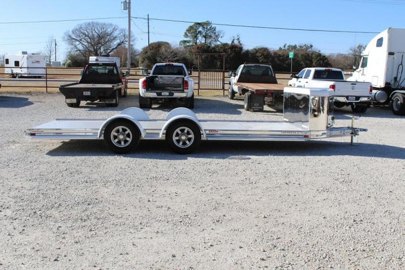 2021 Sundowner 22' Car Hauler