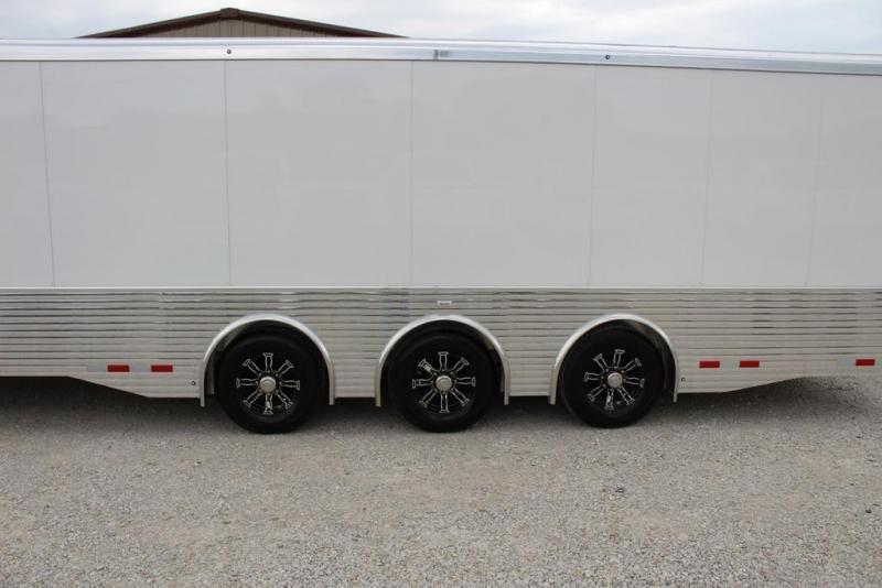 2021 Sundowner 36' Car Hauler