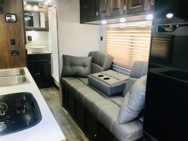 2021 Sundowner Trailers TB2069 Travel Trailer RV