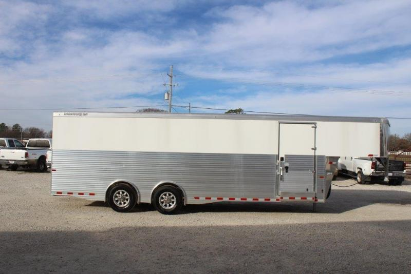 2019 Sundowner 24' Cargo Trailer