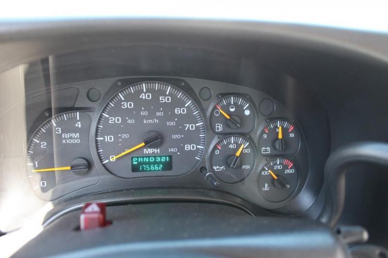 2004 Chevrolet 4500 Truck
