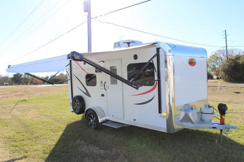 2021 Sundowner Trailers Trail Blazer Travel Trailer RV