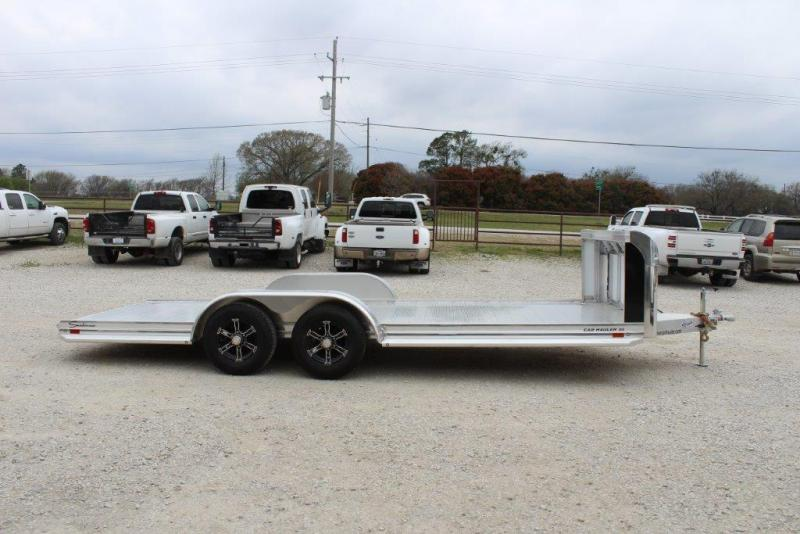 2020 Sundowner 19' Car Hauler