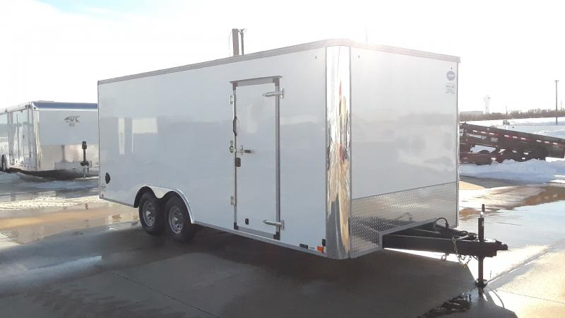 2021 United Trailers 8.5X20 CAR HAULER Car / Racing Trailer