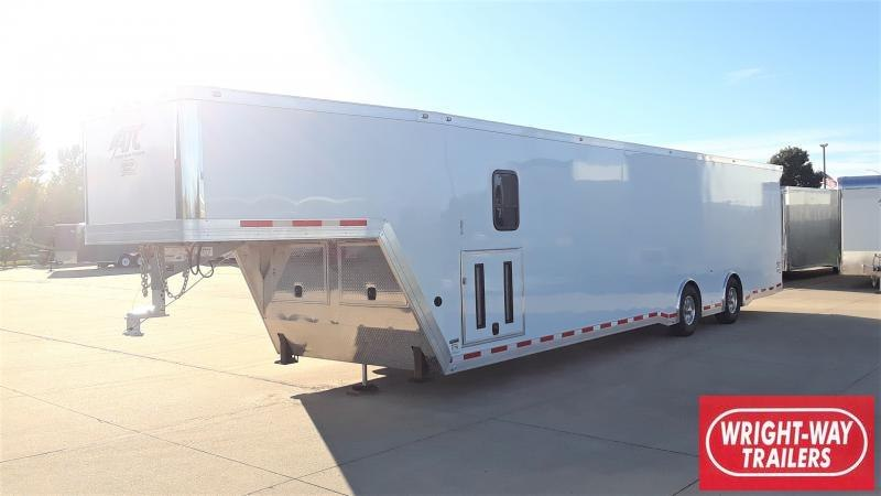 2020 ATC 8.5 x 42 GN Quest Car / Racing Trailer