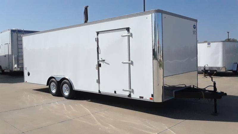 2021 United Trailers 8.5' X 24'  CAR TRAILER Car / Racing Trailer
