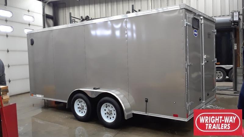2020 United Trailers V NOSE CARGO Enclosed Cargo Trailer