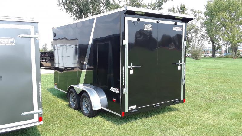 2022 Bravo Trailers 7X14 CARGO SCOUT Enclosed Cargo Trailer