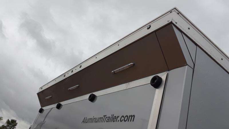 2021 ATC 24' RAVEN ALUMINUM CAR Car / Racing Trailer