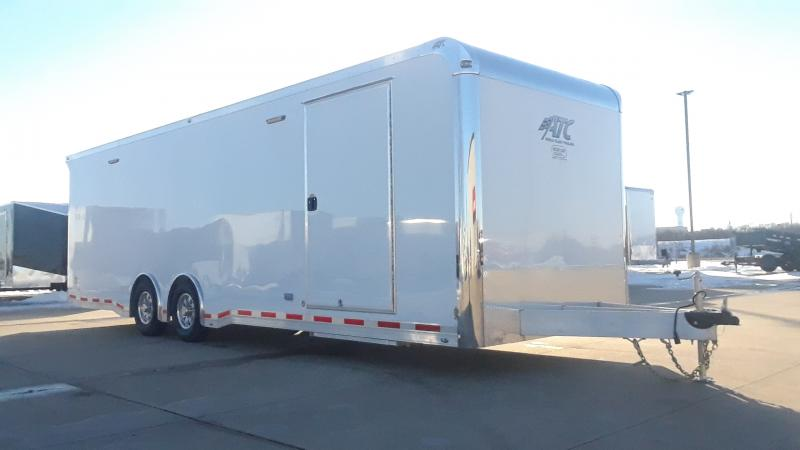 2021 ATC ATC 28' CAR HAULER Car / Racing Trailer