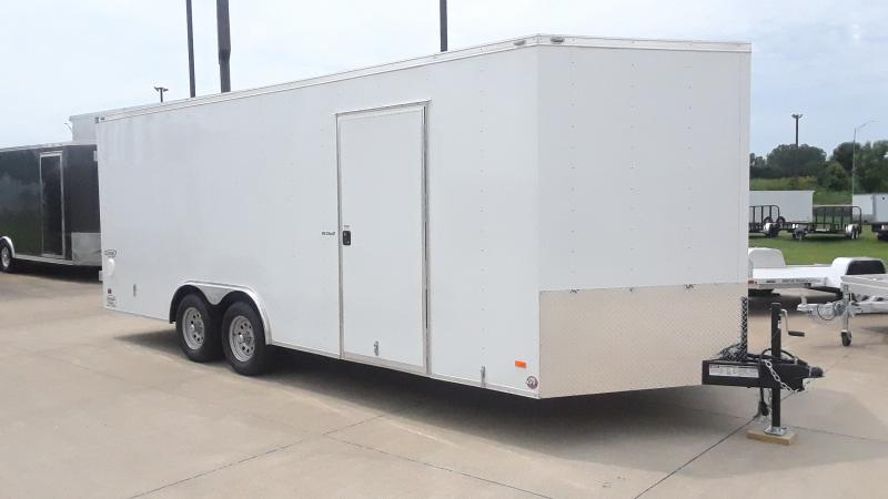 2021 Bravo Trailers 20' SCOUT ENCLOSED Enclosed Cargo Trailer