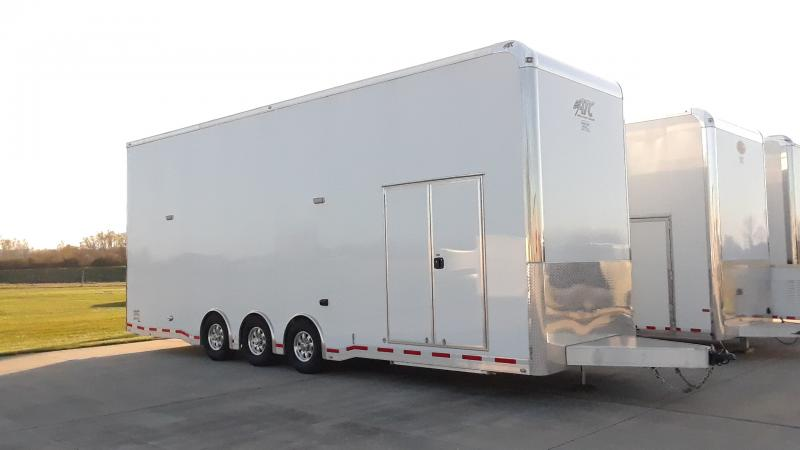 2020 Other 30 STACKER Car / Racing Trailer